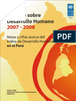 Analisis Nacional