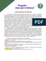 Parco Abruzzo Infosvdrmazioni Generali 2013