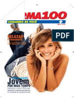 Revista farma100 - Nº 2 - Ano 1