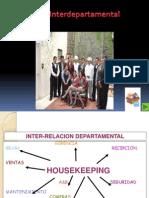 Relacion Interdepartamental Hk, Terminologia
