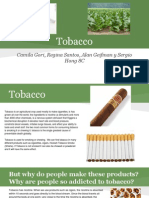 health proyect tobacco cg ag rs sg 8c-2