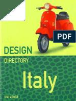 [Architecture eBook] Italian Design