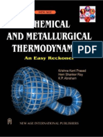 Chemical and Metallurgica