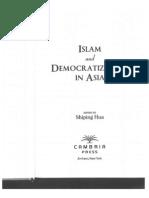 Islamic Governance and Democracy