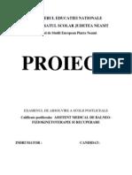 186081602 Recuperarea in Fractura de Humerus