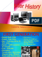 five generations of computers pptx 2