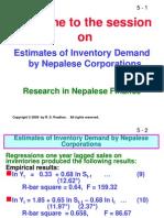 Fm Sem - Inventory RSP
