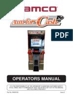 Aim for Cash Manual