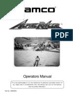 Alpine Racer 46in Manual