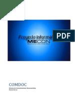 Manual Comdoc