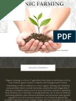 Marcian Baciu Agricultura 2 - Organic Farming