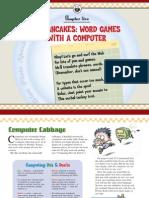 WordPlay Cafe Chapters 5&6
