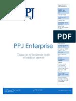 PPJE Executive Summary