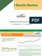 IndiNivesh Best Sectors Stocks Post 2014