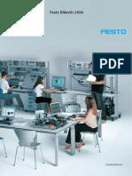 Catalogo 2006 Festo