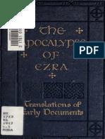 Box. The Apocalypse of Ezra