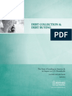Debt Collection & Debt Buying