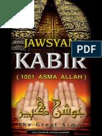 Jawsyan Kabir Color