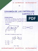Cap_4_dinamica de Las Particulas-i-ejercicios Resueltos-resnick Halliday