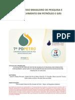 Avaliação Do Tipo de Fonte de Radiação Utilizada Em Um Reator Fotoquímico Aplicado No Tratamento de Efluentes Fenólicos Por Oxidação Avançada