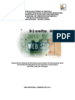 Proyecto Web Iutai