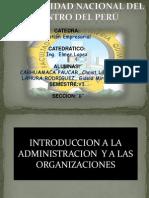 PPT-Gestion Empresarial