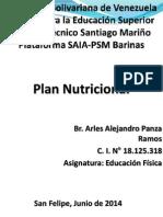 Alejandro Panza