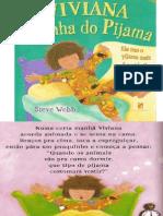 10. Viviana a Rainha Do Pijama