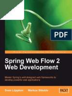 Spring Web 2