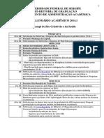 Calendarioacademico 2014-Sao Cristovao 0[1]