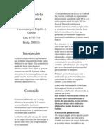 Aplicacion de La Electroestatica