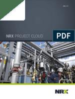 NRX Project Cloud