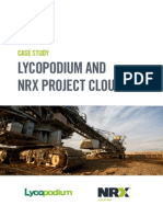 Lycopodium Case Study