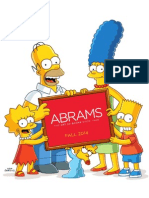 Abrams 2014 Fall Catalog