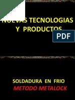 Curso Nuevas Tecnologias Productos Maquinaria Pesada