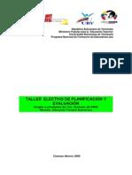 55570179 Taller Electivo de Planificacion y Evaluacion8vo Semestre 1 1