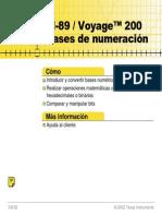 Number Bases Esp