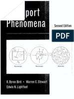 BSL2 Transport Phenomena (2nd Ed.)
