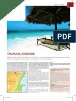 Zanzibar Katalog Itaka Zima 2009/2010