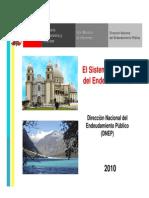 Sistema Nacional Endeudamiento Publico 2010 (3)