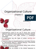 "organisational culture essay Essay on the organizational culture do organizations to which you belong (e g, a school, a club, a fraternity/ sorority a sports team) have a ""culture."