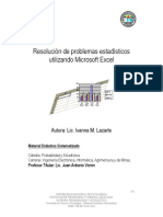 Nuevo Manual Excel