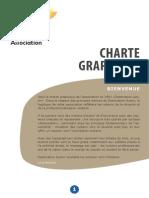 Chartre Graphique DA
