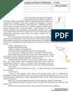 Ficha Verificação LP 3º P - 3º ano.pdf