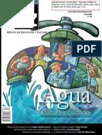Agua para ciudades en expansión Revista AZ 2014