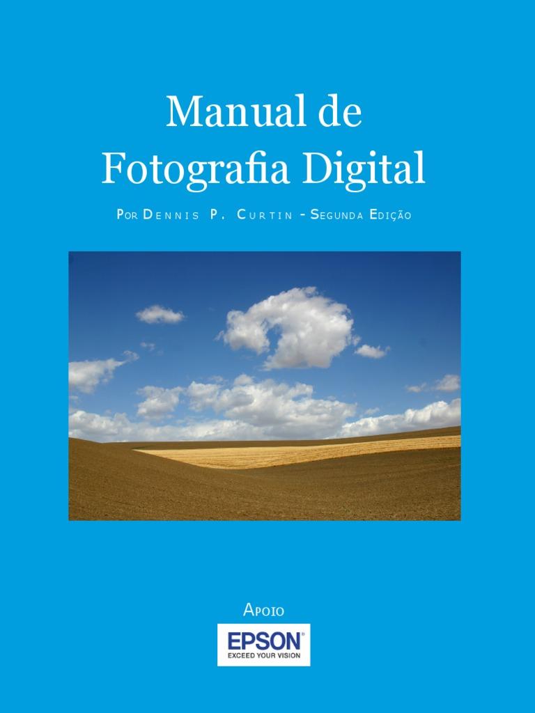 fa6f3dc7b3145 Manual Fotografia Digital