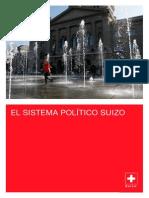 Sistema Político de Suiza