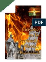 El Reino Visigodo en la Península Ibérica
