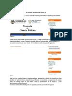 Instructivo 02 - Campus Online 02