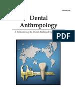 Cunha Et Al - 2012 - Dental Anthro1